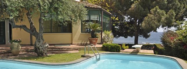 Aci Castello Italy Vacation Rentals - Villa