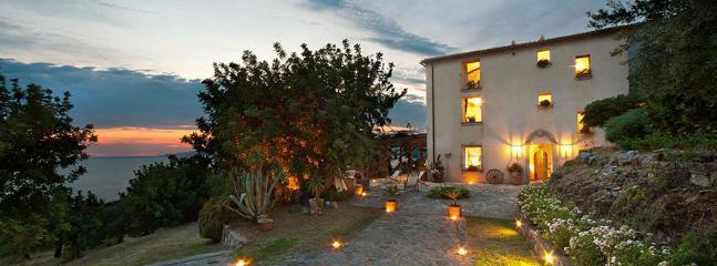 6 bedroom Villa in Maratea, Basilicata, Apulia And Basilicata, Italy : ref