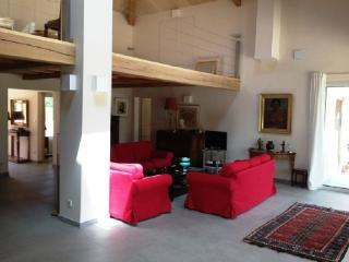 Beaurecueil France Vacation Rentals - Home