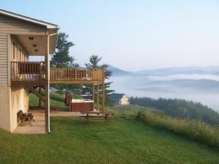 Todd North Carolina Vacation Rentals - Cabin