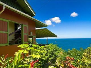 Belle View House - Bequia