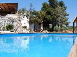 Marina Di Novaglie Italy Vacation Rentals - Villa