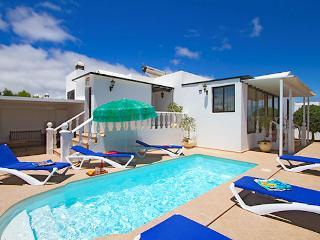 Puerto del Carmen Spain Vacation Rentals - Villa