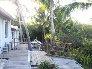 Gregory Town Bahamas Vacation Rentals - Apartment