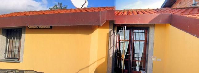 San Baronto Italy Vacation Rentals - Home