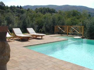 Paciano Italy Vacation Rentals - Home