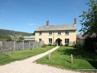 Exmoor National Park England Vacation Rentals - Home