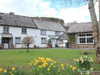 Exmoor National Park England Vacation Rentals - Home