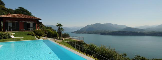 5 bedroom Villa in Stresa, Lago Maggiore, Piedmont And Lake Maggiore, Italy : ref 2230468