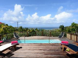 Camaruche Saint Barthelemy Vacation Rentals - Villa