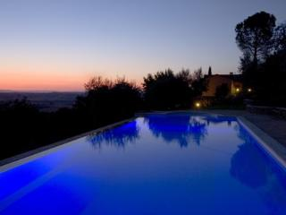 Paciano Italy Vacation Rentals - Apartment