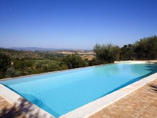 Paciano Italy Vacation Rentals - Apartment