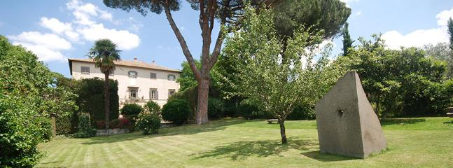 10 bedroom Villa in Viterbo, Viterbo Area, Rome And Lazio, Italy : ref 2230347