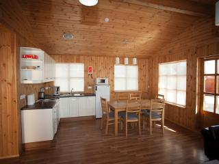 Blonduos Iceland Vacation Rentals - Home