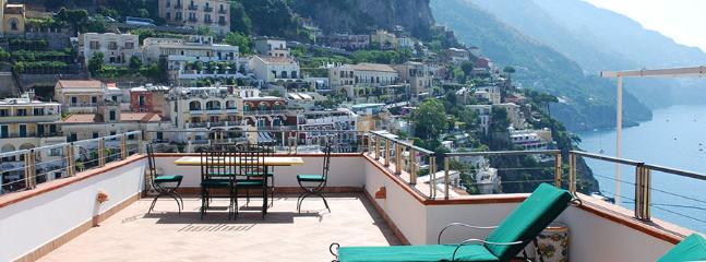 Positano Italy Vacation Rentals - Apartment