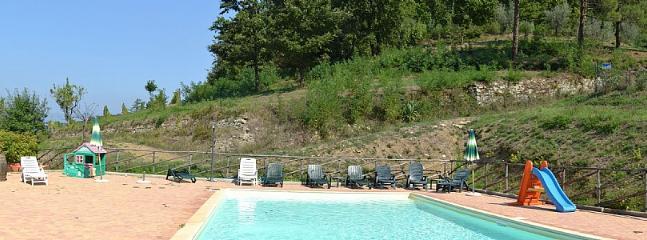 Serravalle Pistoiese Italy Vacation Rentals - Home