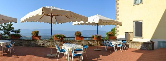 Pian Di Sco Italy Vacation Rentals - Home