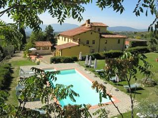 Castelfranco di Sopra Italy Vacation Rentals - Home