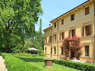 Sermide Italy Vacation Rentals - Villa