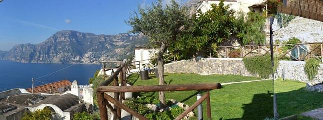 Villa Miraggio
