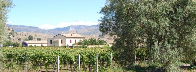 Marina Di Patti Italy Vacation Rentals - Villa