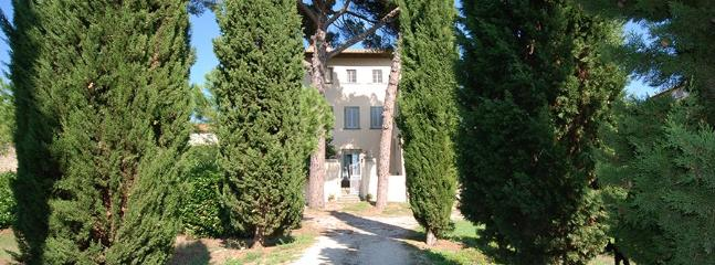 5 bedroom Villa in Arezzo, Arezzo Area, Tuscany, Italy : ref 2230390