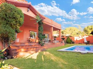 Mijas Spain Vacation Rentals - Villa