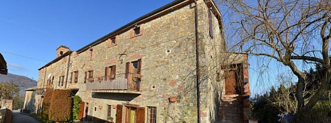 Lisciano Niccone Italy Vacation Rentals - Home