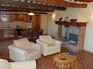 Laterina Italy Vacation Rentals - Home