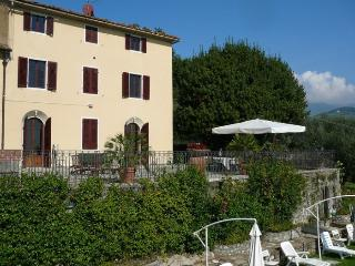 Province of Pistoia Italy Vacation Rentals - Villa