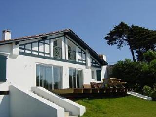 Guethary France Vacation Rentals - Villa