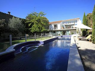 Pezenas France Vacation Rentals - Villa
