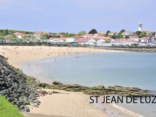 Saint-Jean-de-Luz France Vacation Rentals - Apartment