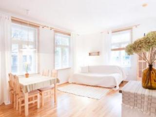 Tallinn Estonia Vacation Rentals - Studio
