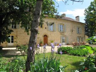 Monpazier France Vacation Rentals - Villa