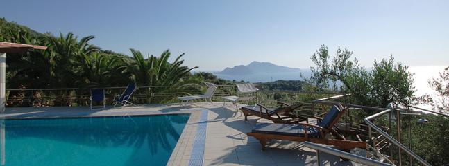 9 bedroom Villa in Marciano, Costa Sorrentina, Amalfi Coast, Italy : ref 2230403