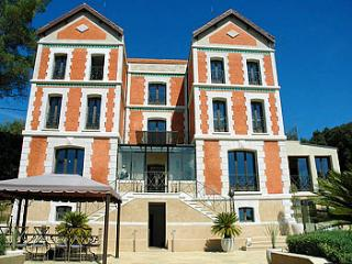 Le Rayol-Canadel France Vacation Rentals - Villa