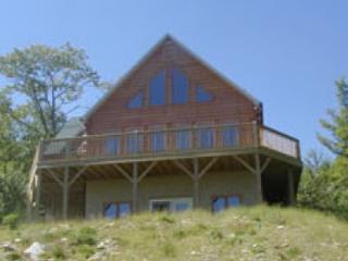 Maggie Valley North Carolina Vacation Rentals - Cabin