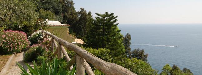 3 bedroom Villa in Praiano, Positano, Amalfi Coast, Italy : ref 2230207