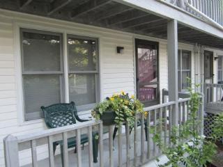 Ogunquit Maine Vacation Rentals - Apartment