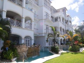 Paynes Bay Barbados Vacation Rentals - Apartment