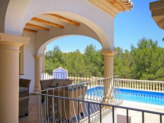 Javea Spain Vacation Rentals - Home