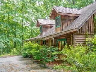 Black Mountain North Carolina Vacation Rentals - Cabin