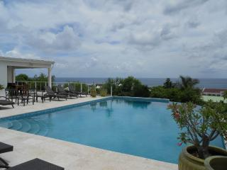 Simpson Bay Saint Martin Vacation Rentals - Villa