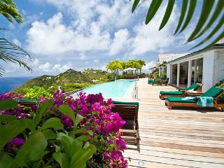 Colombier Saint Barthelemy Vacation Rentals - Home