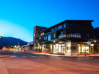Jackson Wyoming Vacation Rentals - Apartment