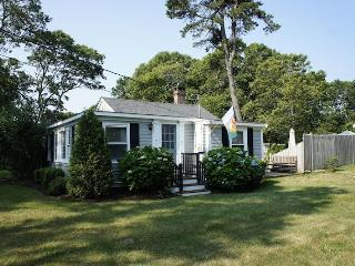 Welcome to The Boys Little Caper - quaint cottage - 130 Belmont Road West Harwich Cape Cod New England Vacation Rentals