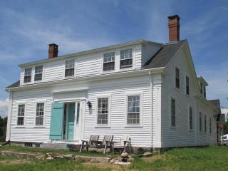 Tarbox House