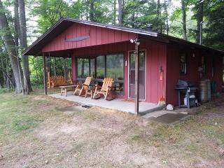 Manistee Michigan Vacation Rentals - Cabin