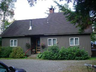 Oquossoc Maine Vacation Rentals - Home